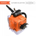 91.6cc Gasoline Snow Blower