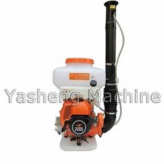 Gasoline Knapsack Mist Duster Sprayer 3WF-20G
