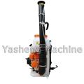 Gasoline Knapsack Mist Duster Sprayer 3WF-20G 4