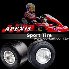 Go Kart Tire
