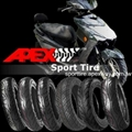 Scooter Tire 1