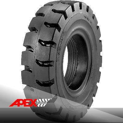 Telehandler Solid Tire 5