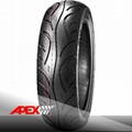 Scooter Tire 4