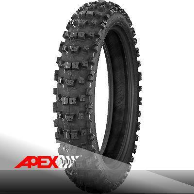 Dirt Bike Tire 2