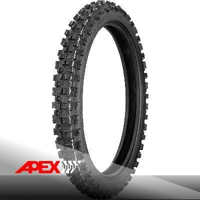 Dirt Bike Tire 4