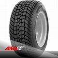 Utility Trailer Tire 2