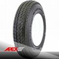 Utility Trailer Tire 3