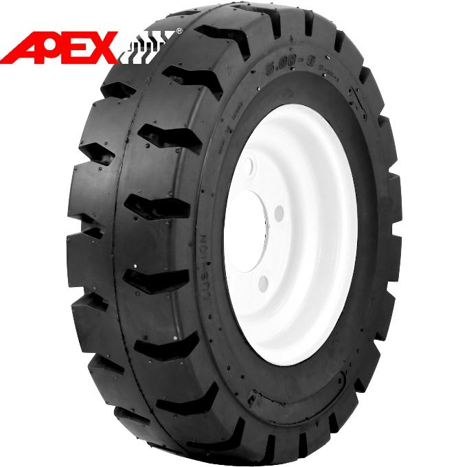 Airport Ground Support Equipment Tire 2