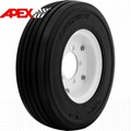 Airport Ground Support Equipment Tire 3