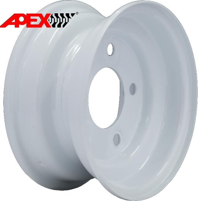Airport Ground Support Equipment Tire 4