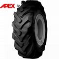 Farm Implement Trailer Tire 5