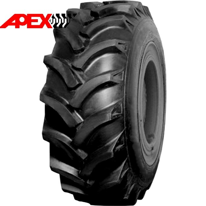 Agricultural Tractor Tire 2