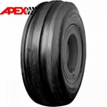 Agricultural Tractor Tire 3