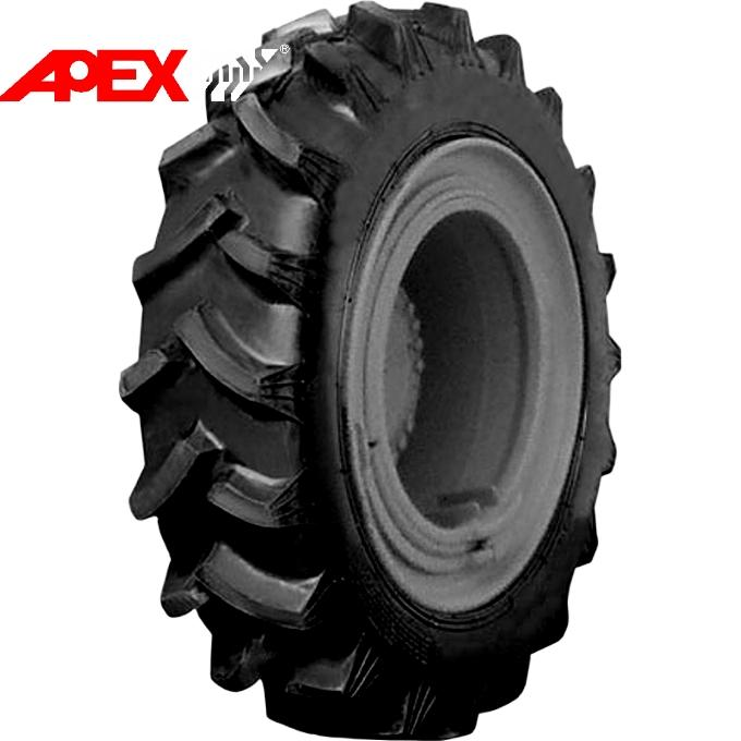 Agricultural Tractor Tire 4