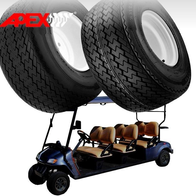 Golf Cart Tire 1