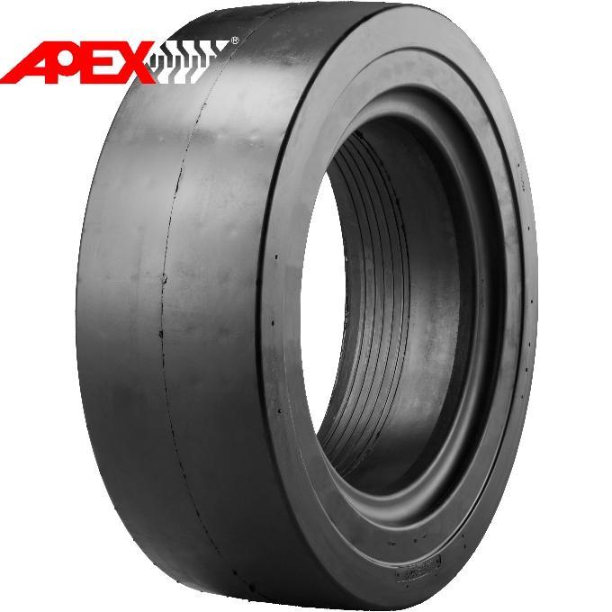 Skid Loader Solid Tire 5