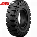 Forklift Solid Tire 2