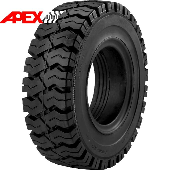 Forklift Solid Tire 3
