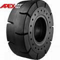 Wheel Loader Solid Tire 5