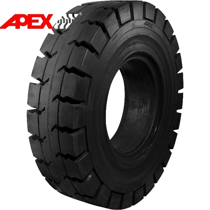 Forklift Solid Tire 5