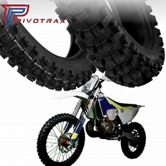 PIVOTRAX Dirt Bike Tire