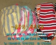 全棉工業擦機布 吸油抹布碎布條