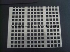 鍍鋅沖孔網板