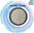 供应PC-PBT耐化学JH-5