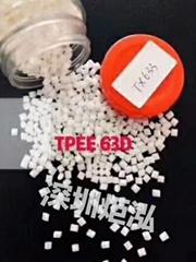 Sinopec TPEE environmentally friendly antibacterial eyelash brush material