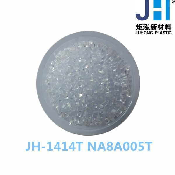 供应耐寒耐低温PC JH-EXL1413T BK 替代美国基础创新PC 1413T 3