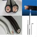 中石化海翠TPEE TX555 硬度55D 挤出级 耐低温 高拉伸 电线电缆料