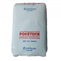 食品包装专用塑胶原料 高阻隔性 吹塑级 食品级 聚酮POK 韩国晓星 M630F 2