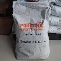 HYOSUNG POK-M33AT2E plus PTFE lubricity is excellent, super wear resistance