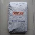 supply halogen free flame retardant POK add silicone oil POK add Teflon POK 3