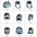 Bits holder for foundation drilling