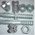 Hollow and self-Drilling Anchor system