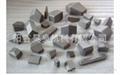 tungsten carbide tips