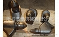 conical bits and holders