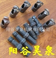 Hex drill steel system