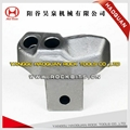 Holder For Round Shank Tools