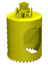 Coring Barrel