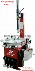 Tire Changer and Tyre Changer