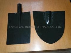 Shovel Head S520 and S503-5