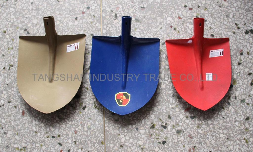 Shovel Head S510 Series