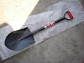 S503TD, Steel Shovel, Spade, South Africa Style