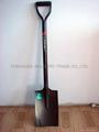 S512MHY, Metal Spade Series