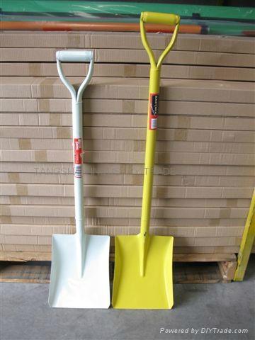 M501MHY, Metal Spade Series 1