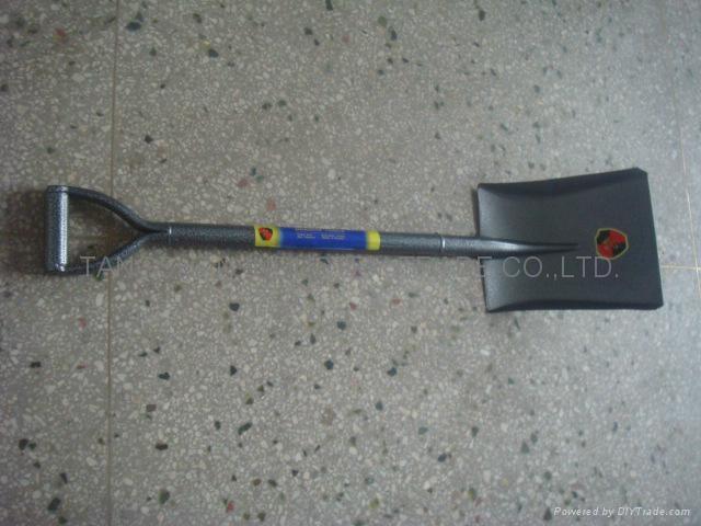 M501MHY, Metal Spade Series 2