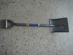 M501MHY, Metal Spade Series