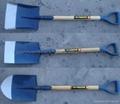 Ghana Style Shovel and Spade